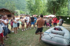 Rafting Estate 2015